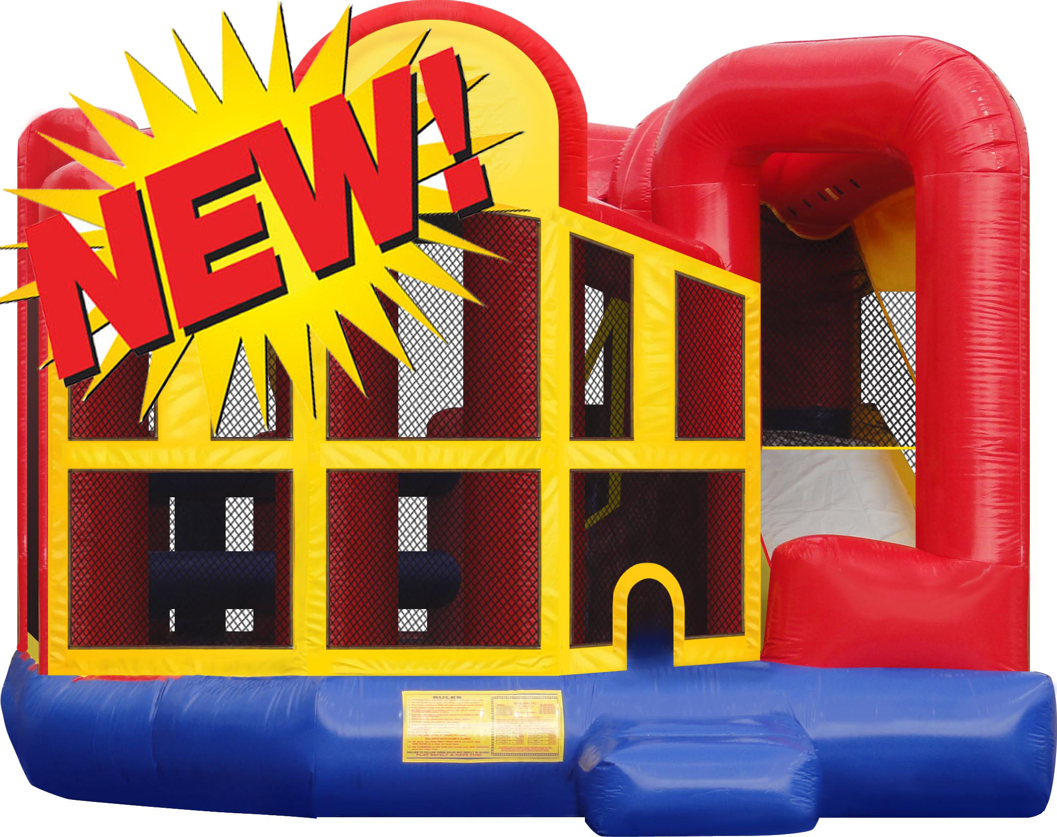 6eaad7be690 Bounce House Rentals Livermore CA Water Slide Pleasanton Bounce Rental